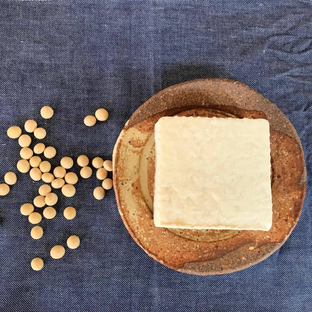 豆から自家製!手づくり豆腐を作ってみよう