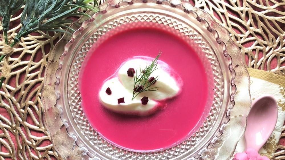 赤い野菜をもっと鮮やかに!華やか料理への活用法を検証