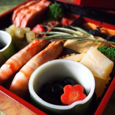 おせち料理の食材に使われる野菜って?縁起の良い食材を使おう