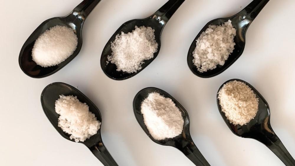 塩麹を仕込むときの塩は何がいい?使う塩の種類で味が変わるか実験