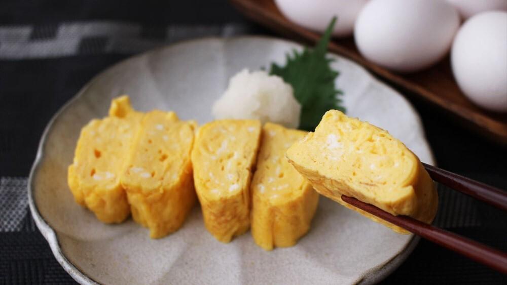 簡単にふわふわ卵焼きを作るには「お酢」が決め手!作り方のポイント&他の調味料でも挑戦