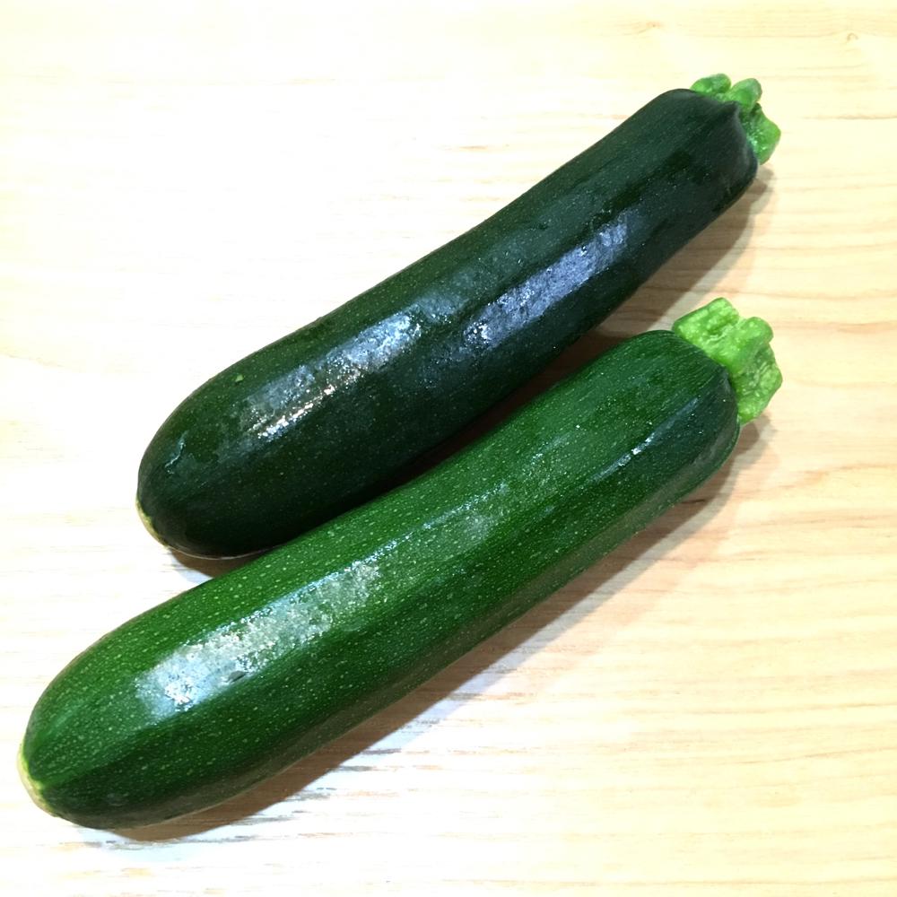 ズッキーニ <野菜オタク> 野菜辞典 vol.27