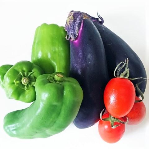 夏野菜をもっとおいしく!夏野菜の選び方
