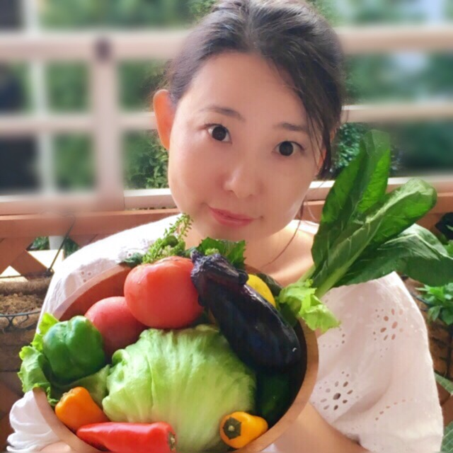 一日の野菜摂取量目標「365g」7日間チャレンジリレー②