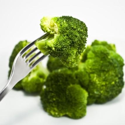ブロッコリーを美味しく長持ちさせる、冷凍保存のコツ!