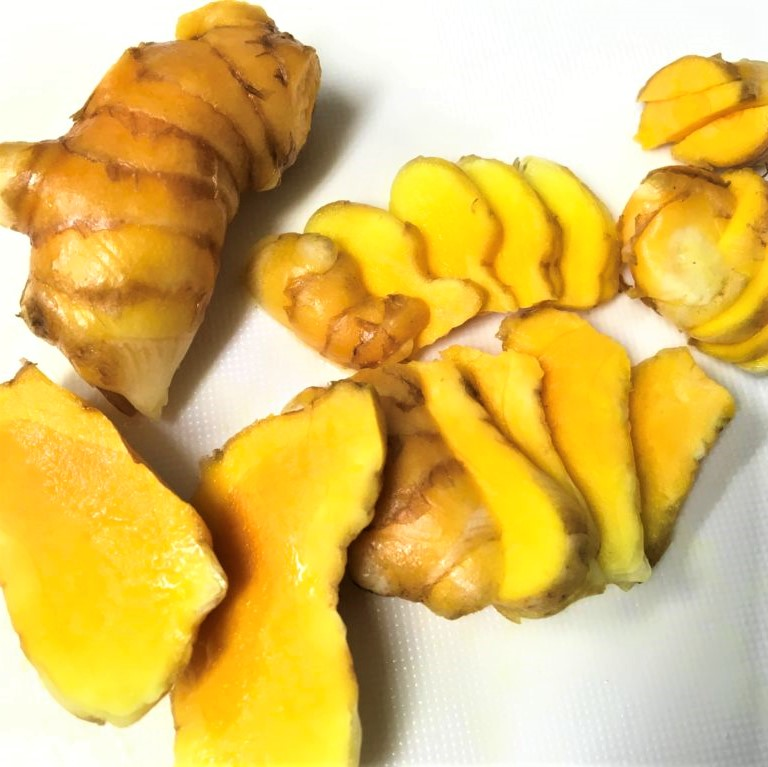 生ウコンの食べ方&飲み方〜野菜オタク的ウコンレシピ特集!