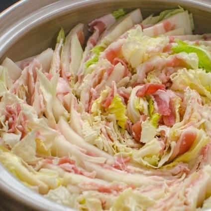 野菜たっぷり!この冬に食べたい人気の鍋レシピ