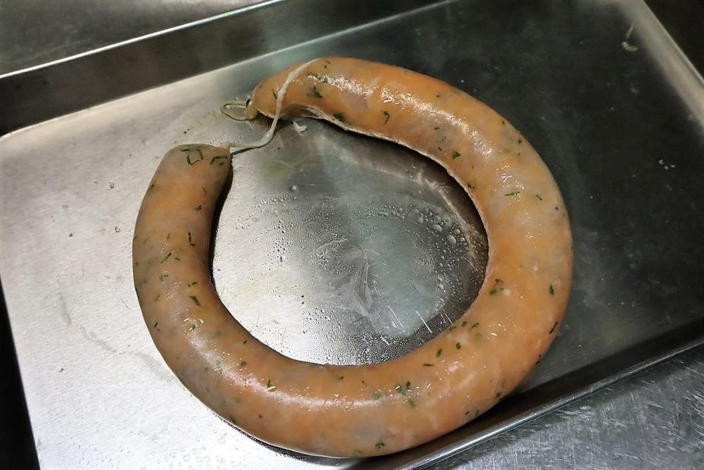 自家製「魚肉ソーセージ」は作れるか?いろんな魚で挑戦!