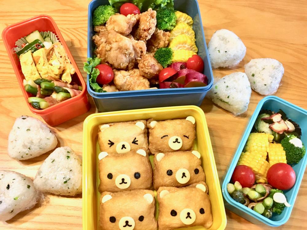 实验!如果放入午餐盒,哪些蔬菜很脆弱? !