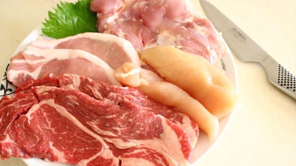 肉オタが選ぶ!いちばん簡単な筋切り&すじ取り方法~牛・豚・鶏もも・ささみ~
