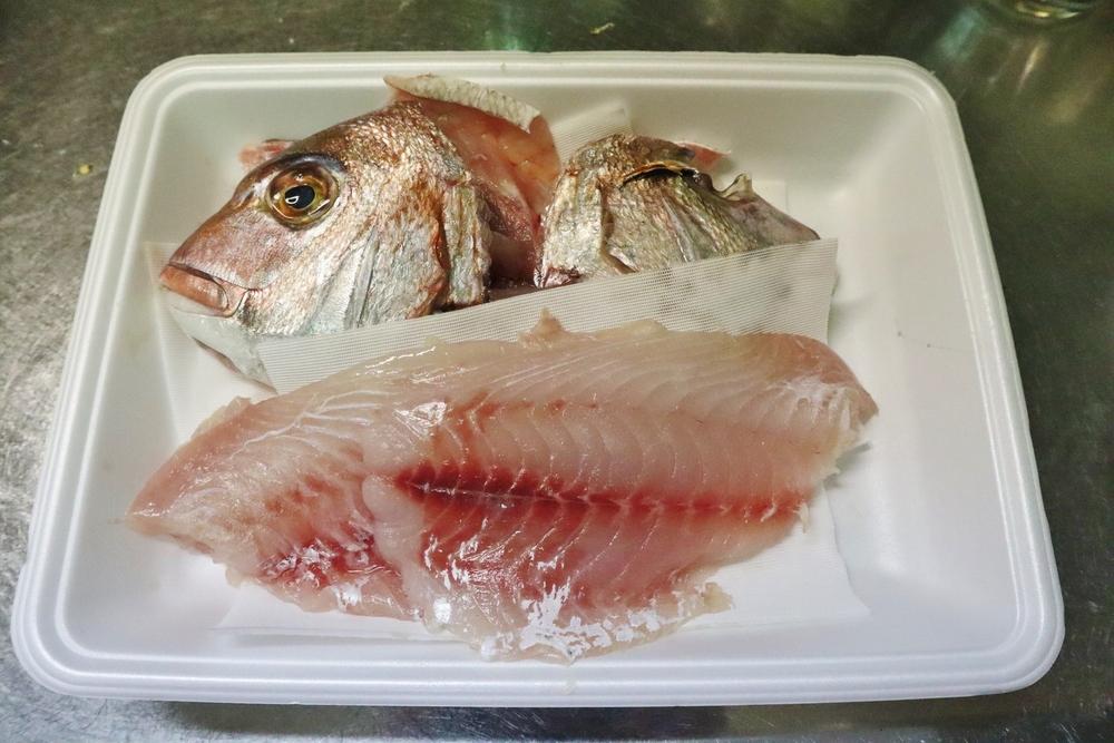 魚のアラは最強出汁!魚は丸ごと買ってだしを取ろう フード ...