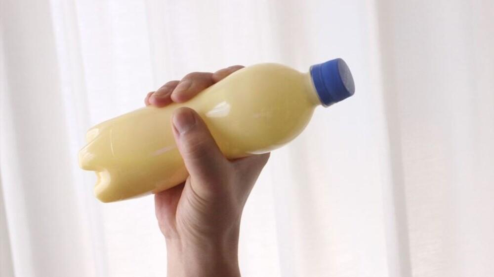 【夏休み自由研究】簡単?大変?ペットボトルで手作りマヨネーズを作ってみよう