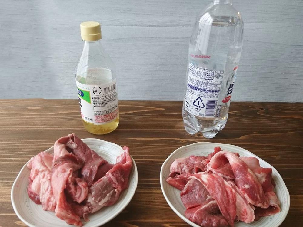 牛すじ肉を早く&やわらかく下茹でするには?時短方法を調査!